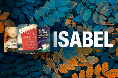 Conociendo a Isabel