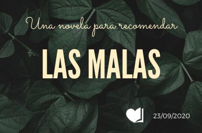 Recomendación de hoy: Las malas de Camila Sosa Villada
