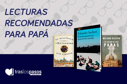 Lecturas Recomendadas para Papá